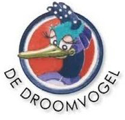 Logo de droomvogel