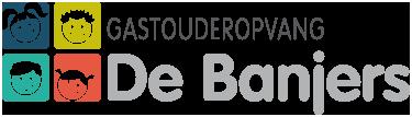 Gastouderopvang De Banjers Logo